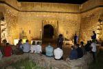 El Ejido organiza visitas teatralizadas al Castillo de Guardias Viejas