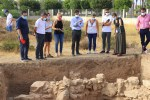 Ciavieja 'abre sus puertas' por el Día Internacional de la Arqueología