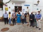 La Junta anuncia 23 millones para la EDAR de Mojácar