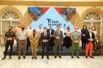La XV Titan Desert cambia el desierto marroquí por los áridos caminos de Cabo de Gata y Tabernas