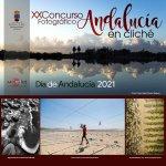 """Abiertas hasta el 23 de marzo las inscripciones del """"XX Concurso Fotográfico Andalucía en Cliché"""""""