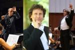 El I Concurso Internacional de Dirección de Orquesta de la UAL presenta a su jurado