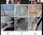 El patrimonio industrial salinero, con Marina Morón, cerró el ciclo 'Mujer y Patrimonio' de Amigos de la Alcazaba