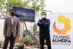 Diputación crea una plataforma en 'Filming Almería' para promocionar las localizaciones de la provincia