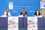 Diputación alcanza un acuerdo histórico con Níjar y el Consorcio del Levante para hacer un parque de bomberos en Campohermoso