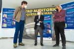 El Teatro Auditorio de Roquetas de Mar reabre sus puertas el próximo 30 de mayo
