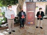El IEA edita un libro sobre la Guerra de los Moriscos en la provincia escrito por Valeriano Sánchez Ramos