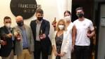 Un brindis por el Día Mundial de la Tapa y la recuperación de la hostelería almeriense