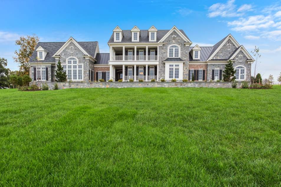 Loudoun County Luxury Estate