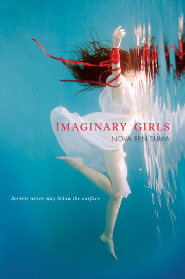 [Imaginary Girls cover]