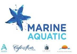 Marine Aquatic 4