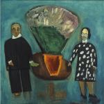 Pozdeev kartina supruzheskij portret