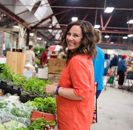 The Benefits of Buying Food Locally - Nova Scotia Food