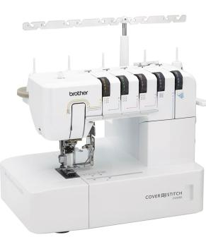 BROTHER CV3550 -Double-Sided Cover Stitch - IN STOCK