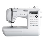BROTHER NS-80 - Last One - BONUS Quilting foot set included $69.99 Value