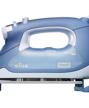 Oliso® Smart Iron with iTouch® Technology TG1050