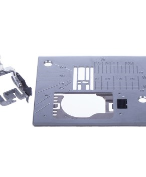 JANOME/ELNA MC6600P - ELNA 7300 1/4