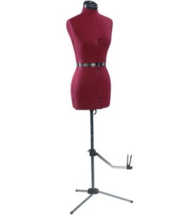Diana - Dress Form Size - A
