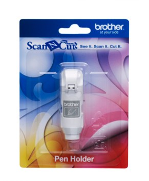 BROTHER SCAN AND CUT -Pen Holder - CAPENHL1
