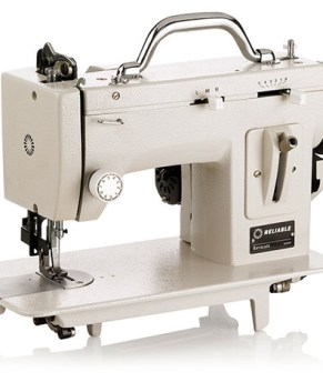 BARRACUDA 200ZW SEWING MACHINE