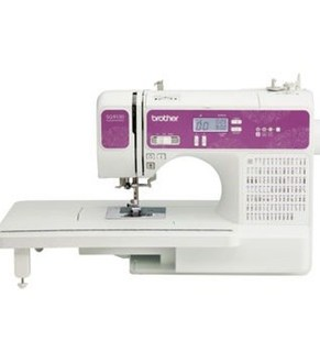 BROTHER RSQ9130 SEWING AND QUILTING MODEL -