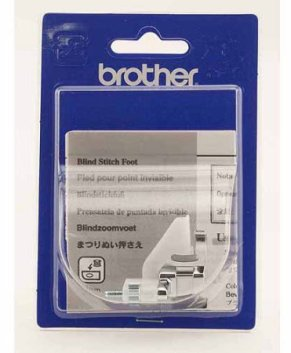 Brother SA133 Blind Stitch Horizontal Foot