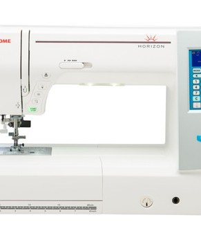 JANOME HORIZON MC8200QC SPECIAL EDITION