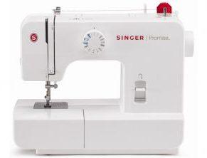SINGER PROMISE 1408 OPEN BOX