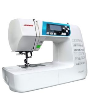 JANOME 3160QDC - Includes Quilting Feet and Ext. Table