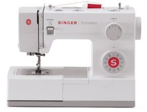 SINGER 5523 HEAVY DUTY - HIGH SPEED