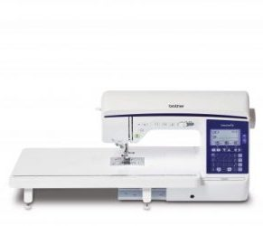 BROTHER NQ900 Quilting Model  - NO TAX