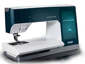 PFAFF performance icon™ - Sewing and Quilting Model -