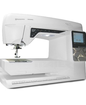 Husqvarna Opal 690Q - Sewing and Quilting Model