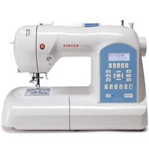SINGER Curvy™ 8780 Sewing Machine