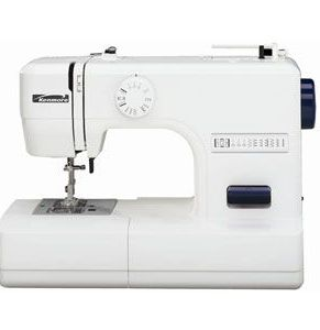 KENMORE -  BASIC MODEL 385.16242 - 11 STITCH MODEL