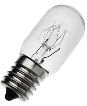 Sewing Machine Light Bulb - 5/8 in. Screw Base Light