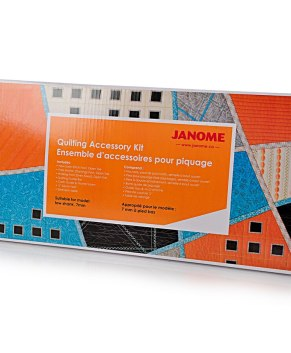 JANOME - Quilting Set - for various models