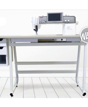 Janome Continental M7 Sewing Machine Table - includes insert
