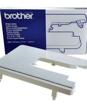 BROTHER - SA552 Wide Extension Table -