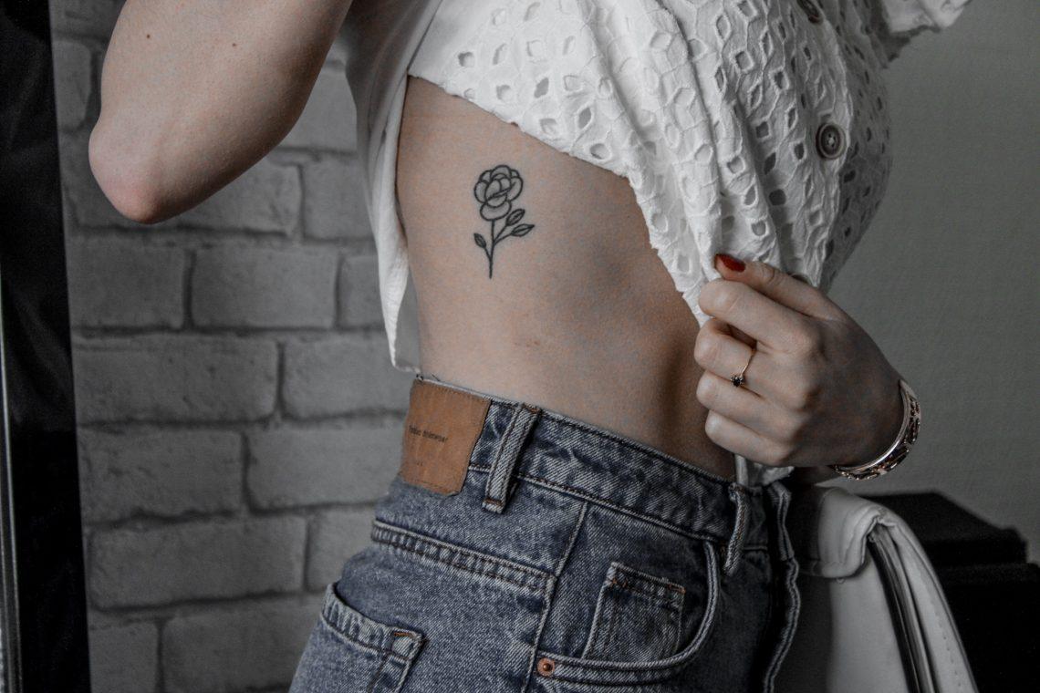 On vous dit tout sur nos tatouages !