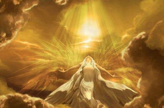 bozanska svetlost