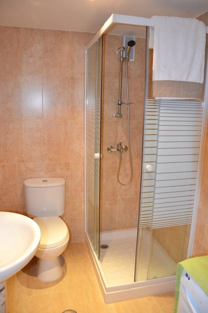 bano y ducha