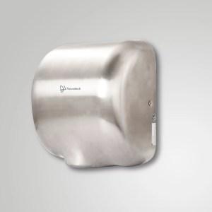 steel hand dryers
