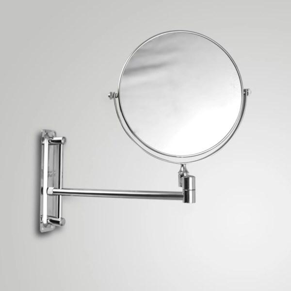 magnifying mirror bathroom