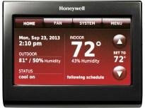 Electrical-Heating-Digital-Thermostat-Montreal:Chauffage-Électrique-Thermostat-électronique-Montréal:ConvectAir-Ouellet-Honeywell-04