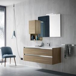 arredo bagno - mobile-bagno-moderno-sospeso-ideal-bagni