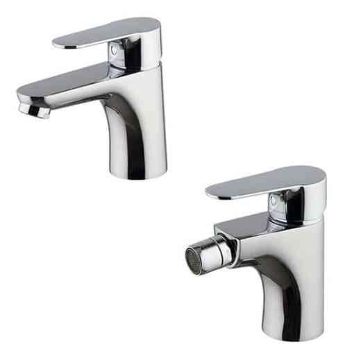 coppia-di-miscelatori-lavabo-bidet-frattini