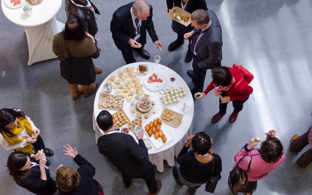 VI Encuentro entre Universidades Españolas y Norteamericanas