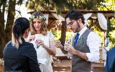 El vídeo más romántico que hayas visto jamás…y Novaterra Catering estuvo allí :-)