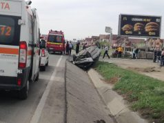 accident șelimbăr